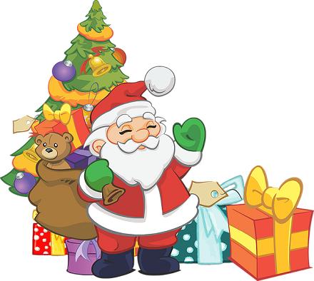 Weihnachtlich Italienisch lernen | wunderbar-italienisch.de